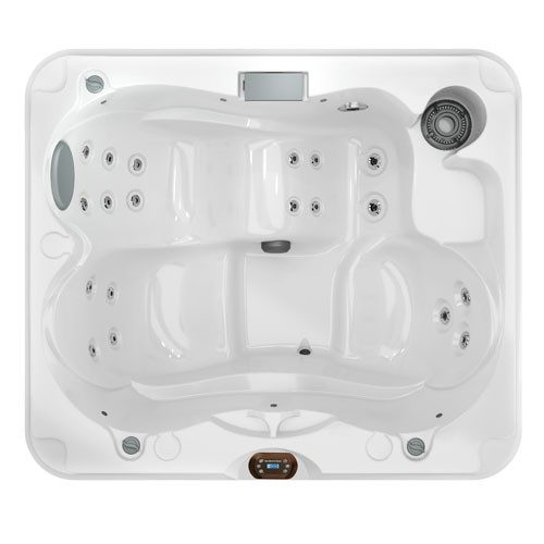 Alicia Spa 680 Series