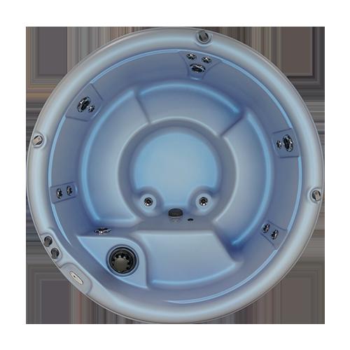 Nordic Crown 110 hot tub