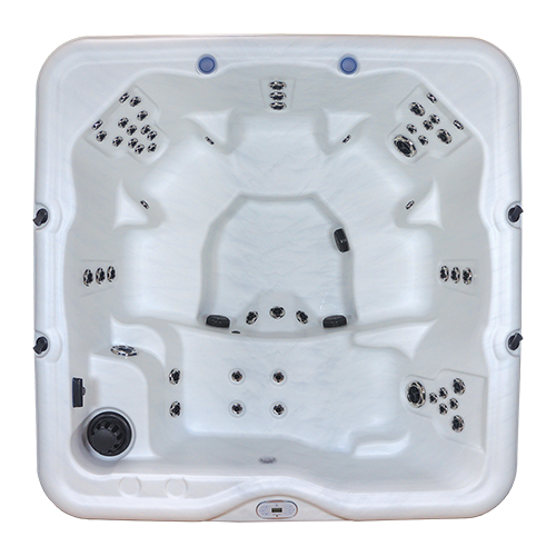 Nordic Encore LS hot tub