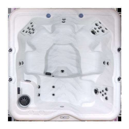 Nordic Encore SE Hot tub