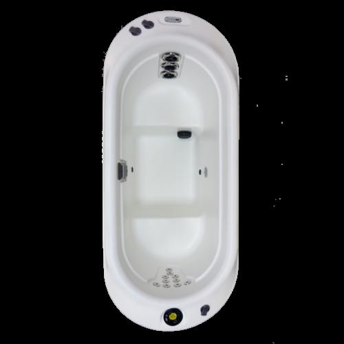 Nordic Encore Hot tub