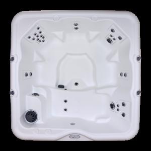 Encore MS hot tub