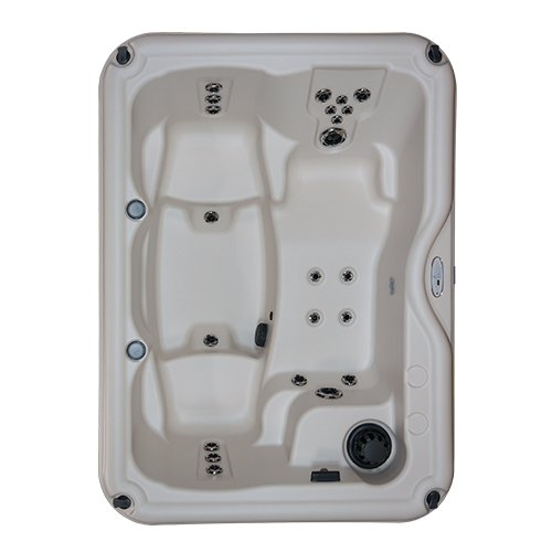 Nordic Stella SE Hot tub