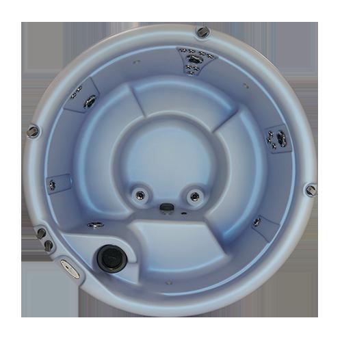 Nordic Warrior XL Hot tub