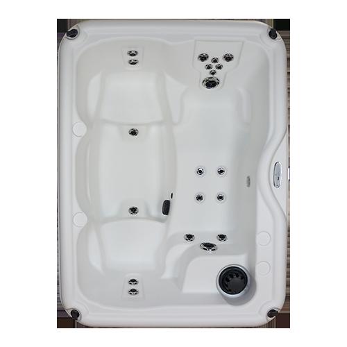 Nordic Stella MS hot tub