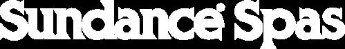 Sundance Logo, White