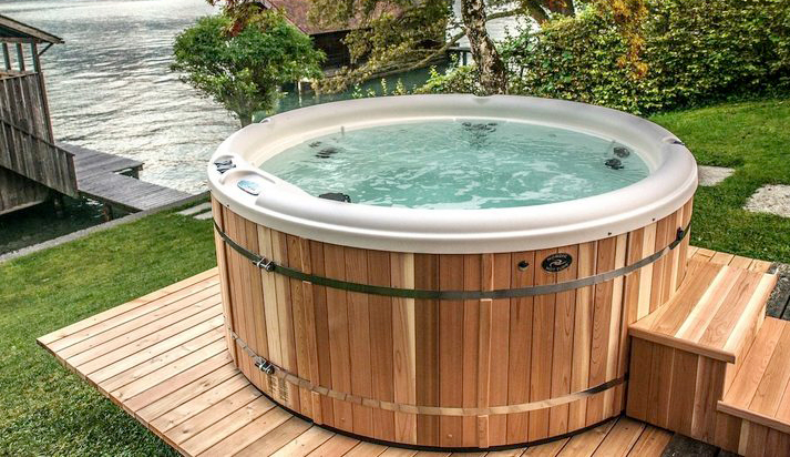 Nordic Hot Tub Installation, Springfield